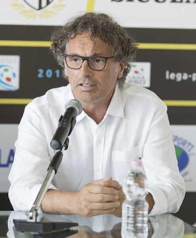 Lentini, Sicula Leonzio, ufficiale l'esonero di Vito Grieco