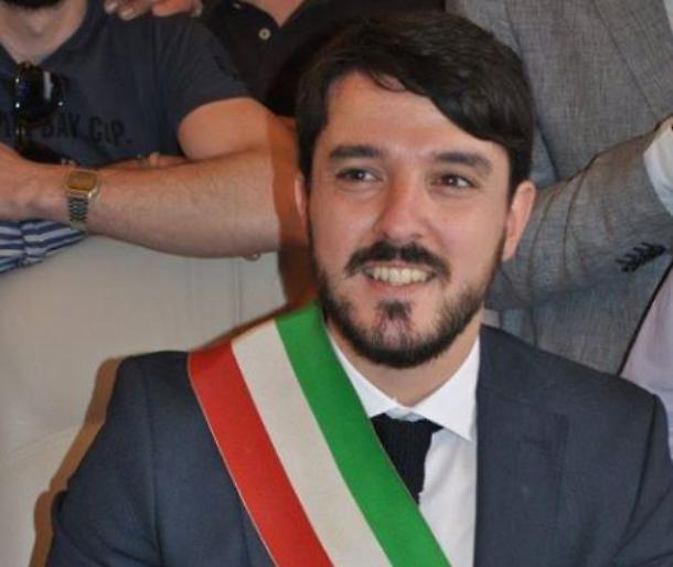 Amministrative 2021. il sindaco di Lentini Saverio Bosco, domani sera, alle 19, a villa Gorgia presenterà la propria candidatura a sindaco e la coalizione