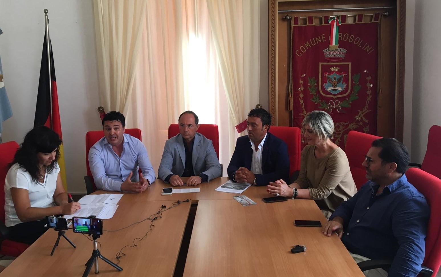"""Rosolini, Il""""Festival del Cavallo – Città di Rosolini"""" al via dal 19 al 21 luglio."""
