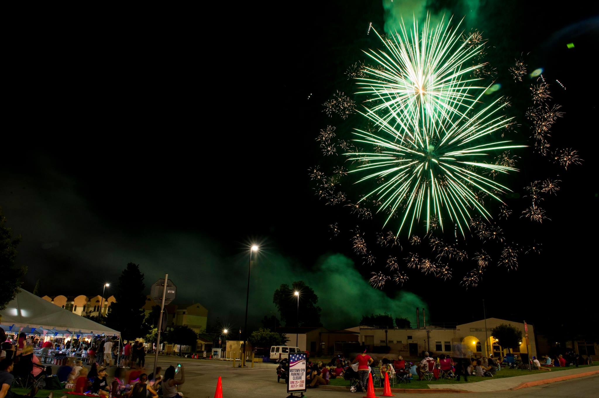 Lentini, Festa dell'Indipendenza americana il 4 luglio a Sigonella