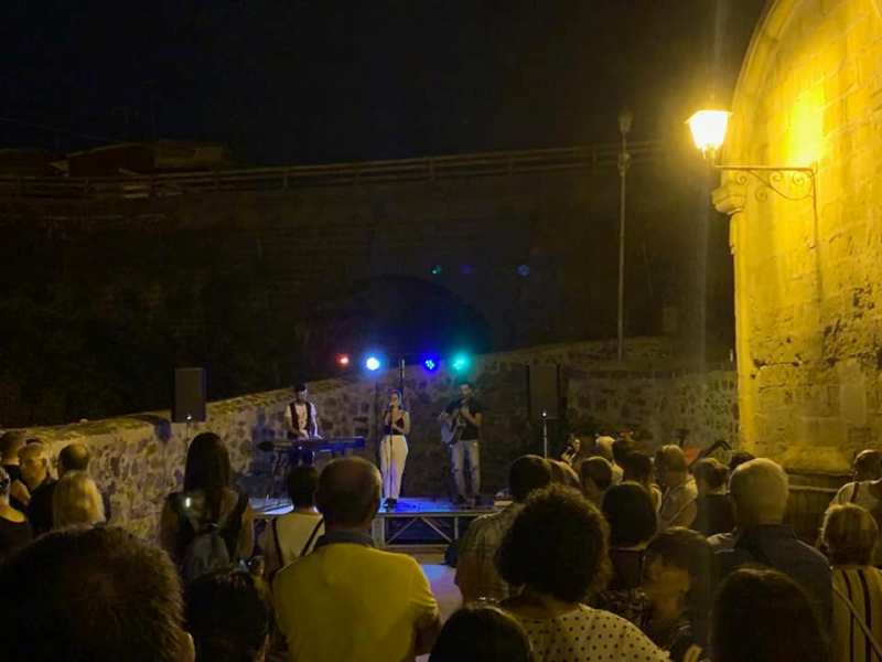 """Francofonte. """"Notte d'estate francofontese"""", il bilancio della manifestazione"""