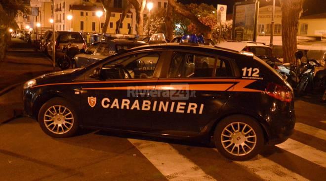 Avola, arrestato per evasione dai carabinieri