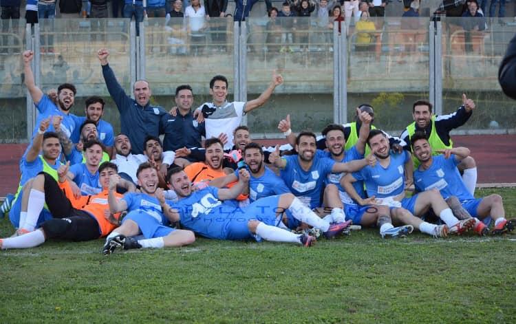 Carlentini, il Carlentini Calcio del presidente Gaetano Vinci, dopo 43 anni, ritorna in Eccellenza