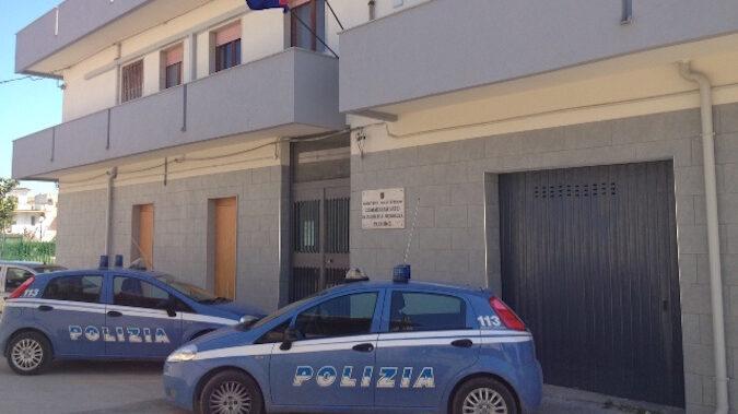 Pachino, la Polizia arresta un uomo