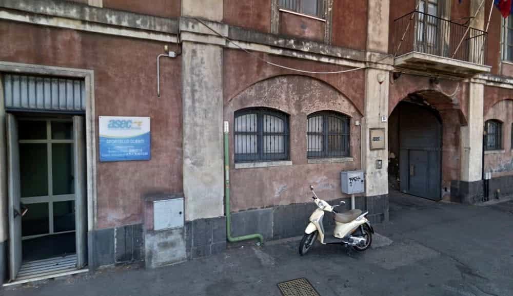 Catania, Asec Trade: Approvato il bilancio e chiusura di Ferragosto.