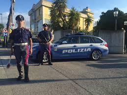 NOTO, LA POLIZIA DI STATO DENUNCIA DUE PERSONE