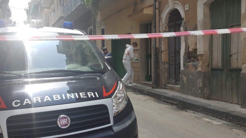 Lentini, Forse di un ex bancario  il cadavere ritrovato dentro una body bag, il 26 agosto scorso, in contrada Ciricò in territorio di Carlentini