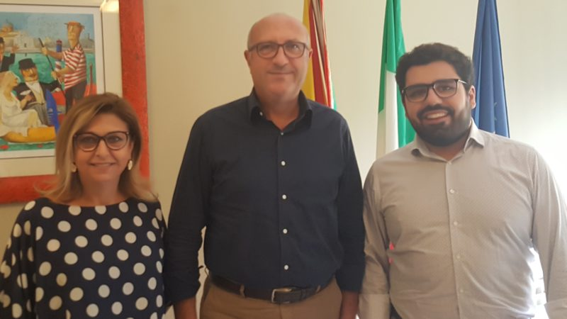 Carlentini, rimpasto di giunta. Il primo cittadino Giuseppe Stefio nomina vice sindaco Salvo La Rosa. Al consiglio comunale Nunziatina Regolo
