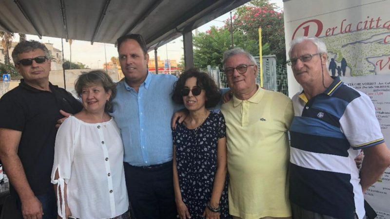 """Siracusa, """"Per la città che vorrei"""", presentato il nuovo cartellone di eventi  Il presidente Sergio Pillitteri: """"Cultura, divertimento e impegno sociale"""""""