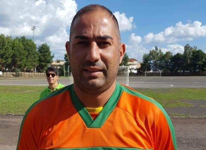 Coppa Sicilia, Città di Francofonte – Calcio Belpasso: il commento di capitan Malgioglio