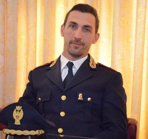 Lentini, il dottor Andrea Monaco è il nuovo dirigente del commissariato di Polizia di Lentini. Sostituisce il dottor Marco Maria Dell'Arte