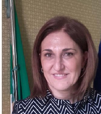 Siracusa, il vice questore Rosa Alba Stramandino da capo della squadra mobile della Questura a dirigente della Divisione Anticrimine della Questura di Perugia