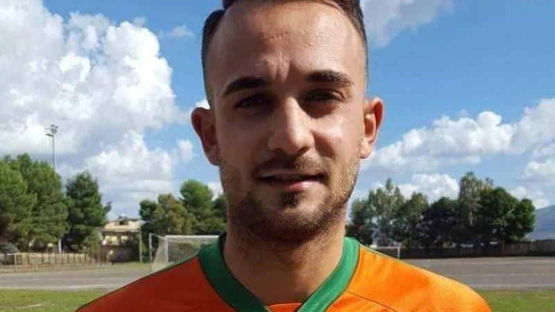 """Calcio. Città di Francofonte, Scollo: """"Voglio tornare di nuovo a segnare!"""""""