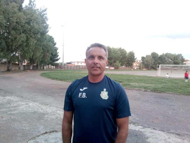 """Calcio, Città di Francofonte. Mister Belluso: """"Il gruppo sta lavorando intensamente"""""""