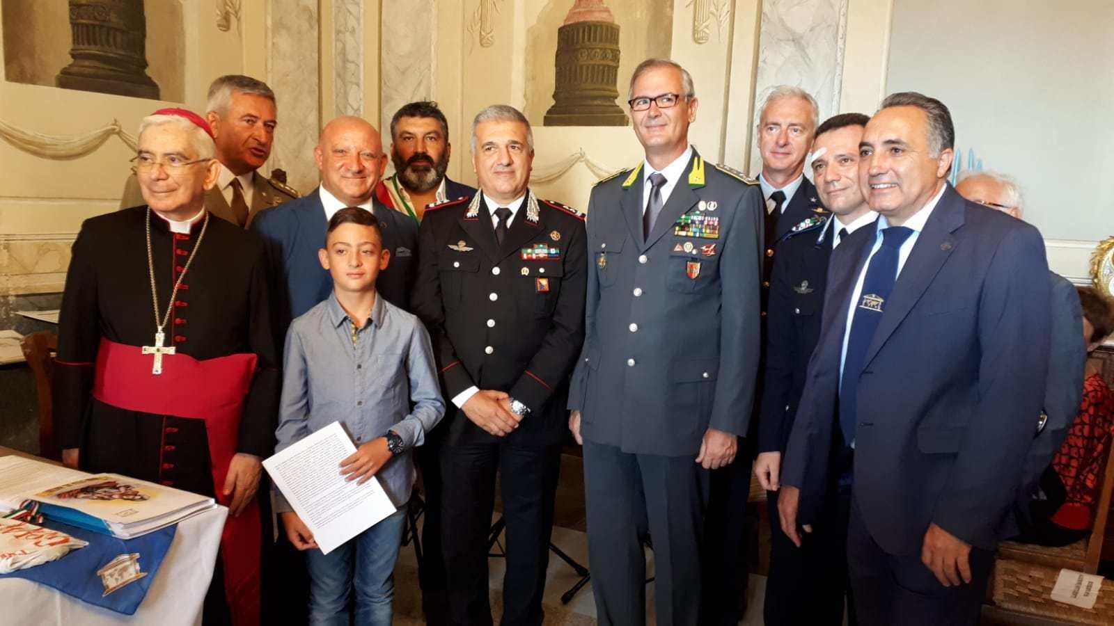 Parlamento della Legalità  III Convegno nazionale a Monreale
