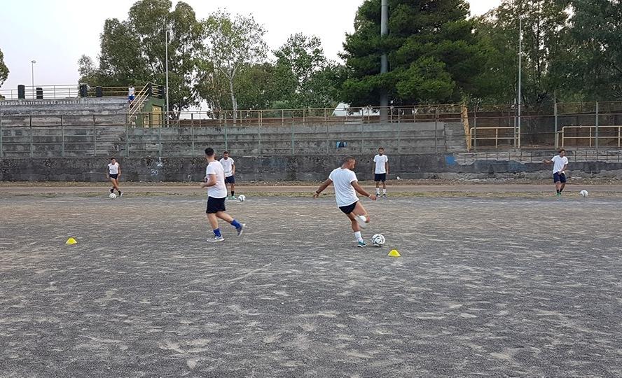 Calcio. Il Città di Francofonte sfida in casa l'Asd Santa Lucia