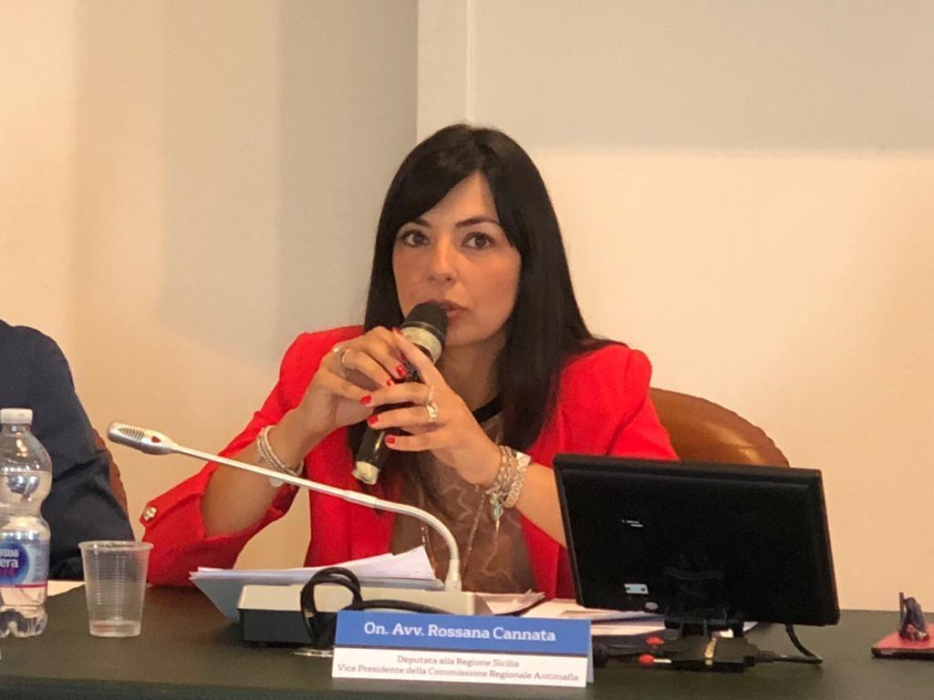 """Siracusa, Libero Consorzio di Siracusa, Rossana Cannata (FdI): """"La prossima settimana incontro tra il commissario Floreno e il presidente Musumeci"""""""