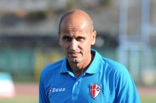 Lentini, L'ex allenatore dell'Avellino Giovanni Bucaro è  il nuovo tecnico della Sicula Leonzio