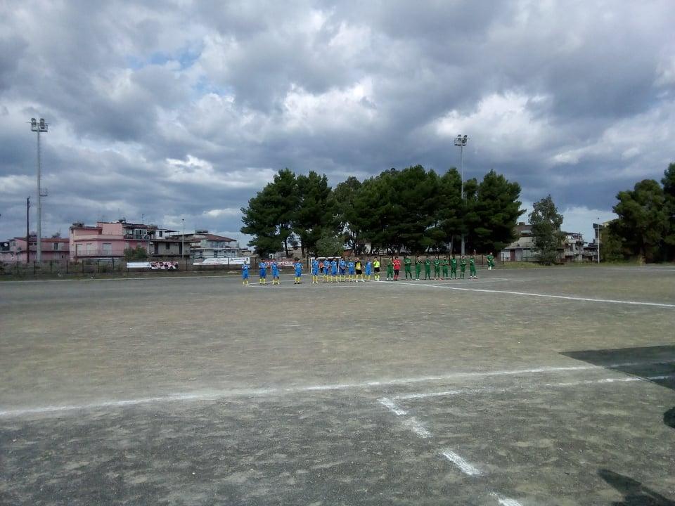 Calcio. Città di Francofonte – Asd Santa Lucia 2-0: primo successo casalingo per i verde arancio