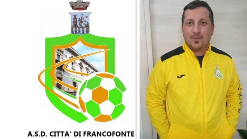 """Il Città di Francofonte pareggia a Chiaramonte, il vicepresidente Briganti: """"Soddisfatto dei ragazzi in campo"""""""