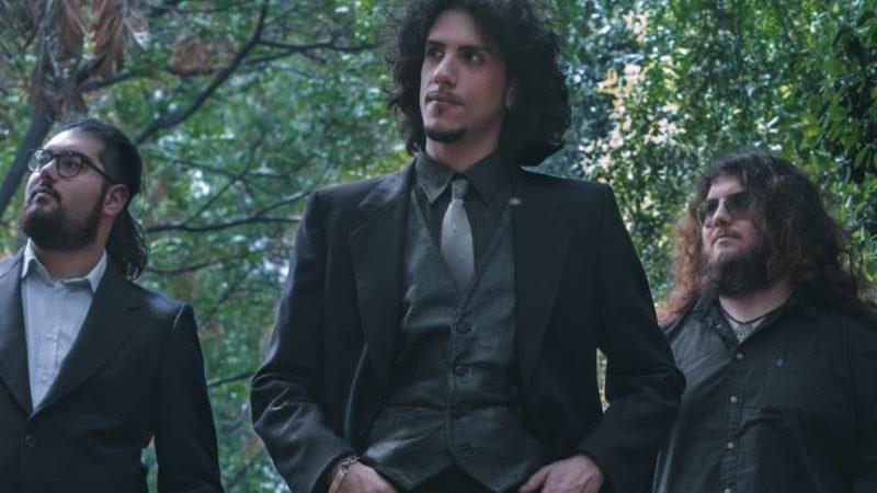 """Una Voce In Blu"": la band 'De Xenya' ospite della puntata di venerdì"