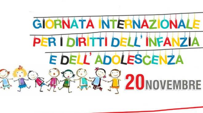 Siracusa,  Giornata mondiale dei Diritti dell'infanzia