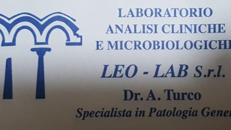 """Lentini, Il centro Analisi Cliniche """"Lab"""" ha aderito al """"Diabete Day"""" Dal 14 al 16 novembre prelievo gratuito"""