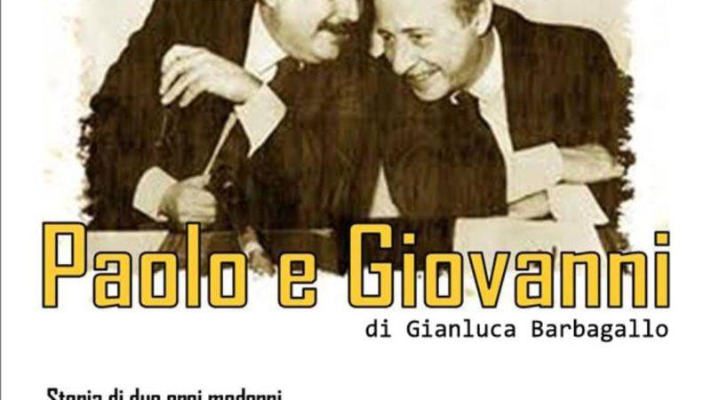 """""""Una Voce In Blu"""": Marco Bertoni e Gianluca Barbagallo ospiti della puntata di venerdì"""