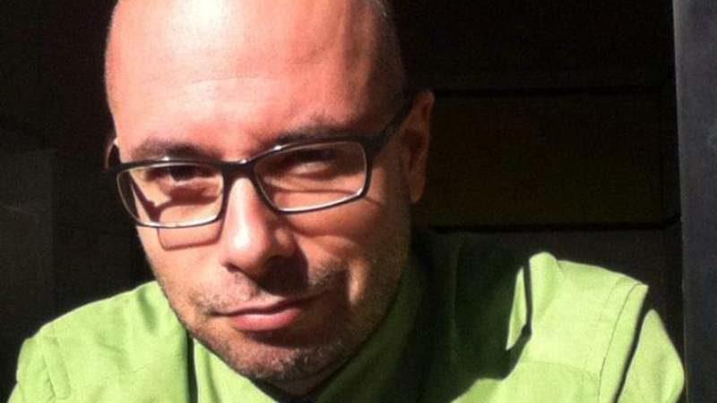 """""""Una Voce In Blu"""": il professore Tommaso Cimino ospite della puntata di mercoledì"""