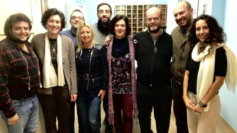 Ucsi Palermo elegge il nuovo direttivo dei giornalisti cattolici. Michelangelo Nasca confermato presidente