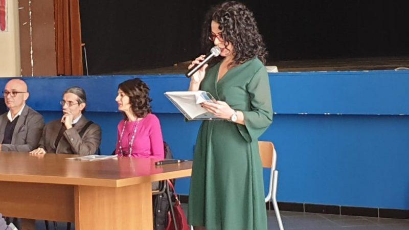 """Catania, """"Il Liceo delle opportunità"""", Il Liceo Turrisi Colonna è il primo liceo ad essere inserito nel catalogo regionale di apprendistato di I livello."""