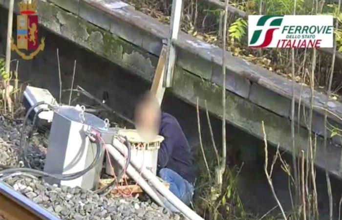 Catania, Furti rame: 100 chili recuperati dalla Polizia
