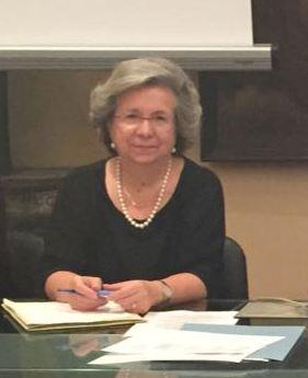 Caltanissetta, La professoressa Fiorella Falci è stata riconfermata presidente provinciale  Ucsi