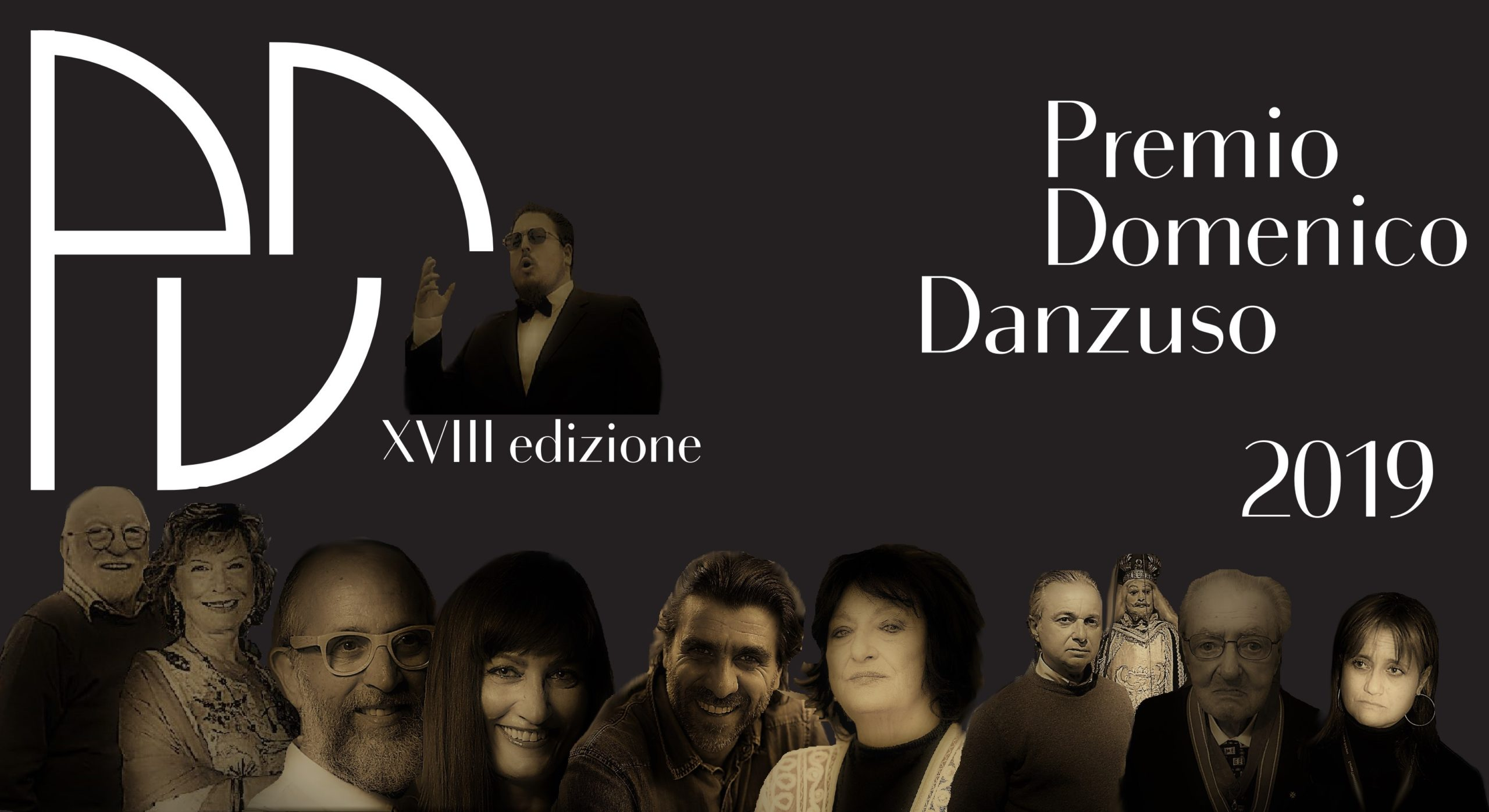 Catania, Il nove dicembre la XVIII edizione del Domenico Danzuso