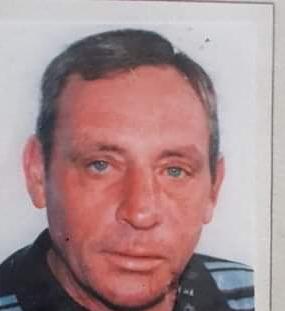 Francofonte, scomparso da sette giorni Salvatore Miceli
