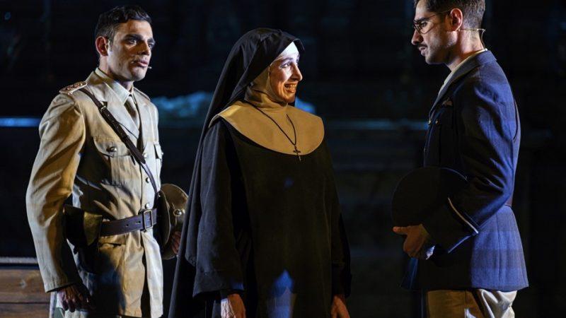 Catania, Agata, la Santa fanciulla, un coro di consensi
