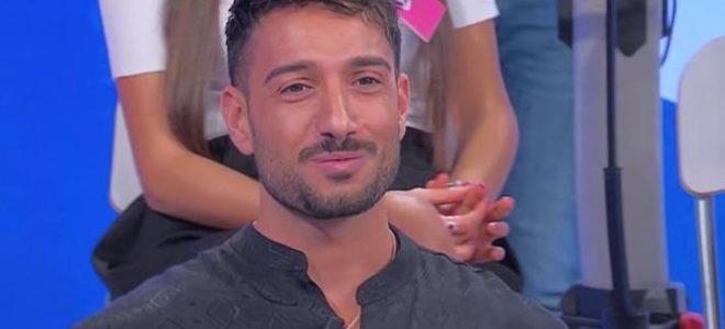 Carlentini,  il nuovo corteggiatore di Sara Amira a Uomini e Donne è Giuseppe Nastasi