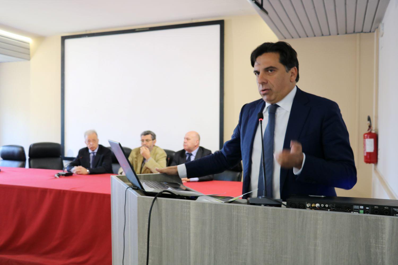 Catania, «Gamma Knife, eccellenza della Sicilia da valorizzare» Aumentano i trattamenti anche su casi da altre regioni
