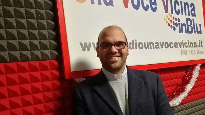 Francofonte. Il 25 gennaio festa per i dieci anni di sacerdozio di Padre Luca Gallina