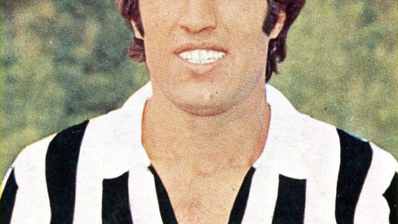 Morto Pietro Anastasi, vinse tre scudetti con Juve