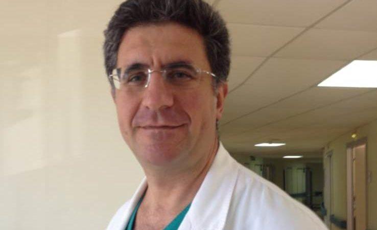 """""""Una Voce In Blu"""": il dott. Sebastiano Marino ospite della puntata di venerdì 13 marzo"""