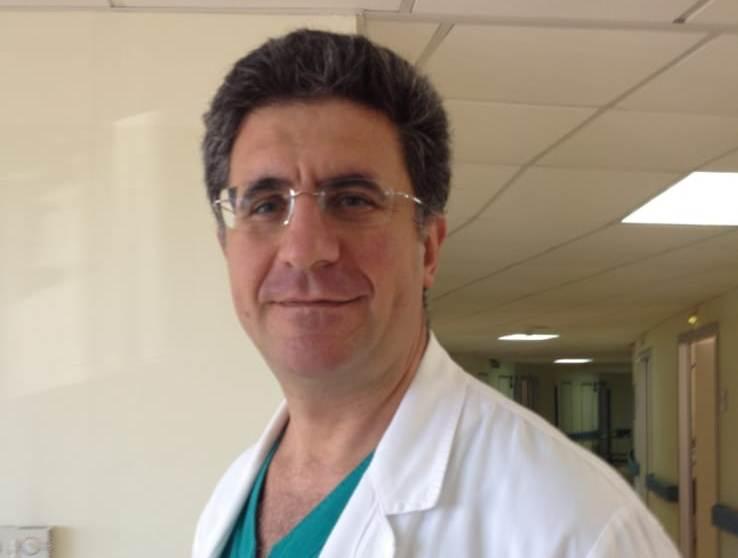 """""""Una Voce In Blu"""": il dottor Sebastiano Marino ospite della puntata di giovedì 6 febbraio"""
