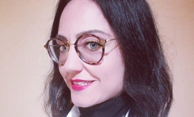 """""""Una Voce In Blu"""": la dottoressa Maria Paola Cappello ospite della puntata di mercoledì 12 febbraio"""