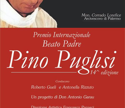 Palermo, Il Premio Internazionale Beato Padre Pino Puglisi