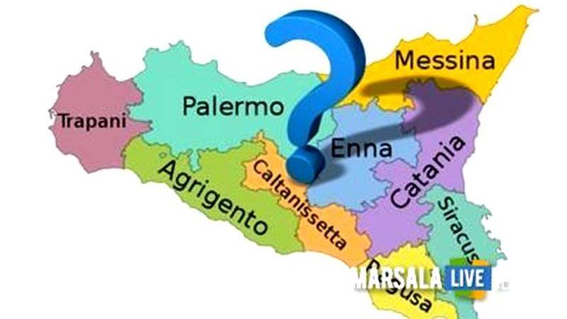 Sicilia: ex Province si vota il 19 aprile