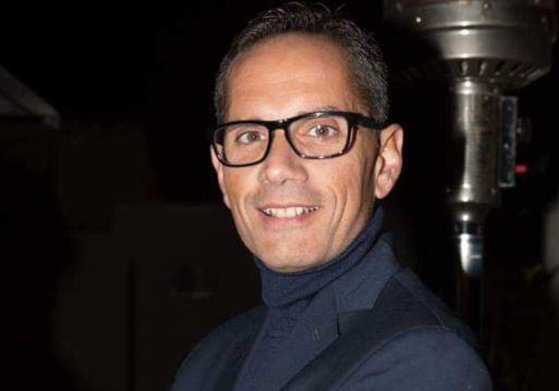 """Una Voce In Blu"": l'imprenditore Luca Baffo ospite della puntata di venerdì 28 febbraio"