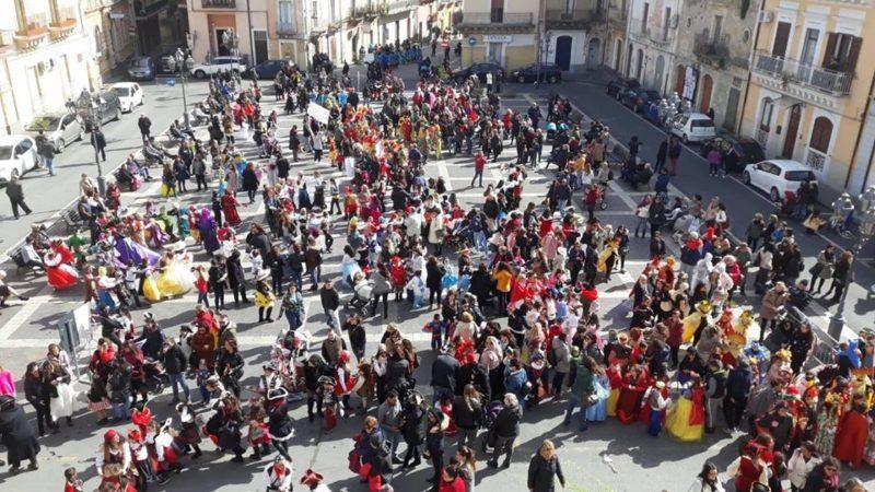 Francofonte. Carnevale 2020, la parola agli assessori Tuzza e Depetro