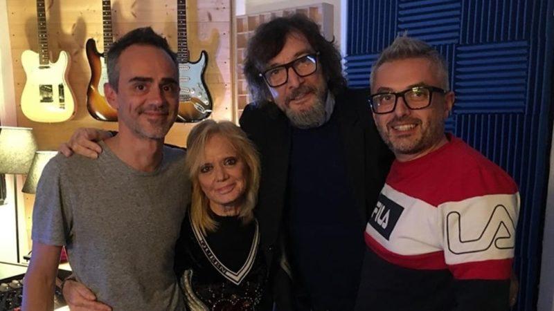 Sanremo 2020: la musica di Filadelfo Castro, figlio di carlentinesi,  sul palco dell'Ariston