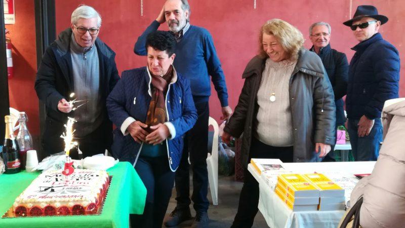 Lentini, Il mercato della terra compie cinque anni.