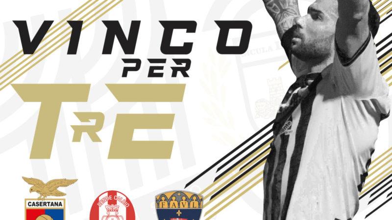"""Lentini, """"Vinco per tre""""promozione della Sicula Leonzio per le prossime gare"""